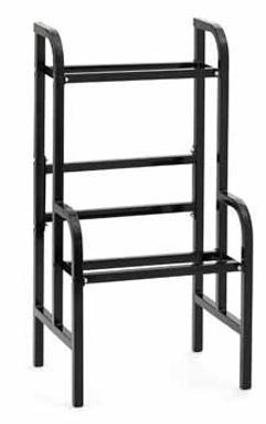 """TR831 - 18"""" Wide Bulk Vending Rack 1"""