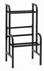 "TR831 - 18"" Wide Bulk Vending Rack"