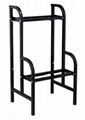 "TR832 - 24"" Wide Bulk Vending Rack"