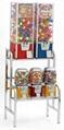 """TR832 - 24"""" Wide Bulk Vending Rack 2"""