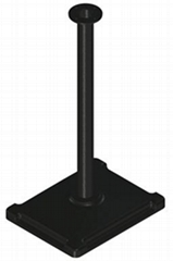 TR823B - Square Base Stands