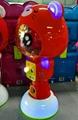 Electric Capsule Toy Vending Machine (TR601) 3