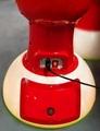 Electric Capsule Toy Vending Machine (TR601)