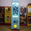 TR605 - Electric Big Capsule Machine