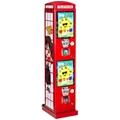 TR548 - Telephone Box Capsule Machine 2