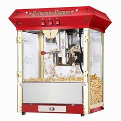 8 Ounce Popcorn Machines (6045)
