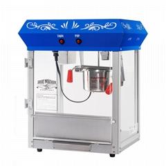 Popcorn Machines (6114)
