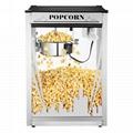 8 Ounce Popcorn Machines (6200)