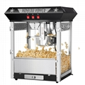 8 Ounce Popcorn Machines (6050)