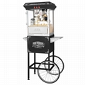 Luxury Popcorn Machine With Cart (6005)