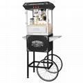 Luxury Popcorn Machine With Cart (6005)