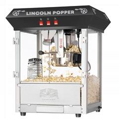 Luxuy Popcorn Machine (6015)