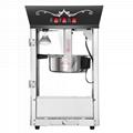 8 Ounce Popcorn Machines (6092)