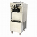 Economy Ice Cream Machine (ICM-18C)