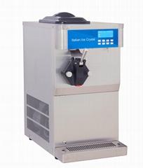 Table Top Single Head Ice Cream Machines (ICM-A26T)