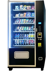 Large Snack & Drink Combo Vending Machine (KM006) (Hot Product - 1*)