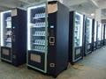 Large Snack & Drink Combo Vending Machine (KM006) 5