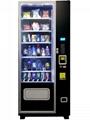 Slim Snack & Drink Combo Vending Machine (KM004)