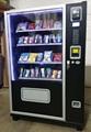 Small Snack & Soda Combo Vending Machine (KM408) 4