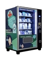 Small Snack & Soda Combo Vending Machine (KM408) 6