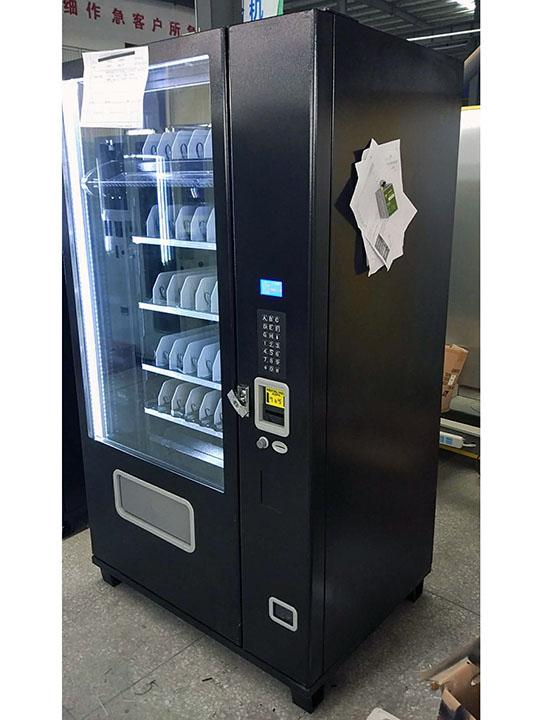Elevator Equipped Drink Machine (KM608) 3