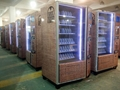 """Large Combo Vending Machine with 12"""" Ad-Screen (KM006-M12) 5"""