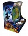 Bartop Classic Street Fighter Arcade Game Machine (G052)