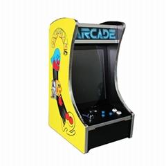 Bartop Classic Mini Pacman Arcade Game Machine(G001))