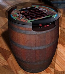 Barrel Donkey Kong  Arcade Game Machine (GM-F01)