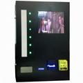 6-Selection Small Item Vending Machine (TR616)