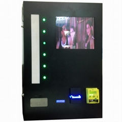 6-Selection Small Item Vending Machine (TR616)