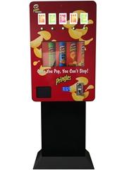Pringles Vending Machine (TR205)