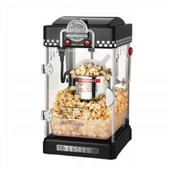 2.5 ounce family-use popcorn machine (PM02)