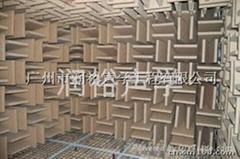 專業建造消聲室,隔聲室,錄音室,混響室,聽音室,演播室