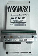 G32432-1M条码头打印头