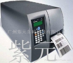 intermec PM4i条码打印机
