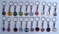 錢幣鑰匙扣