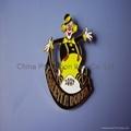 Fashion colors Pins&Badges&Cufflinks