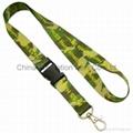 Camouflage Lanyard& Army Lanyard