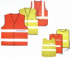 safety vest&jackets
