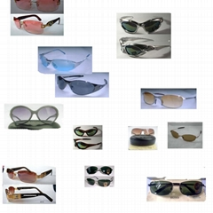 Glasses&sunglasses