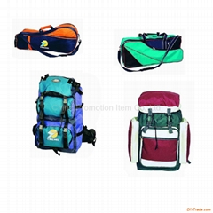Mountaineering Bag