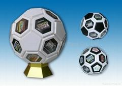 Magical Mosaic Football&Gift
