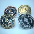 metal pins&badges