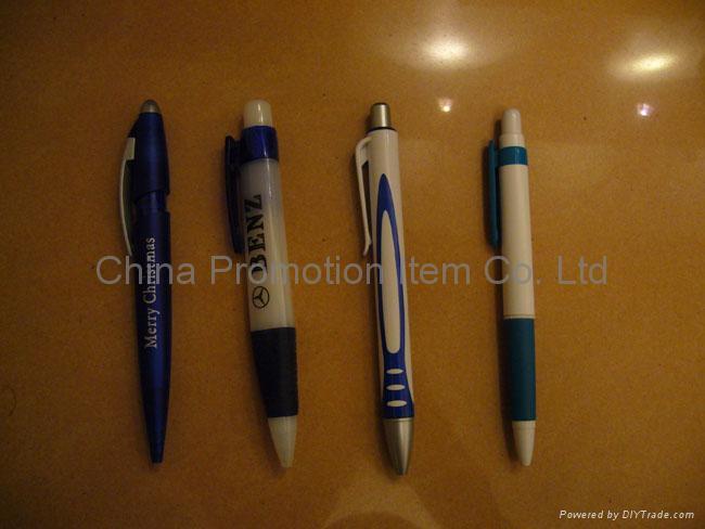 Pen&promotion pen 4