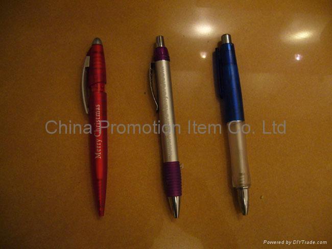 Pen&promotion pen 5