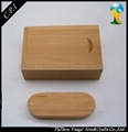 hot selling wooden USB Flash Drives