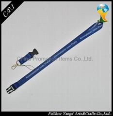 热转印logo涤纶织带
