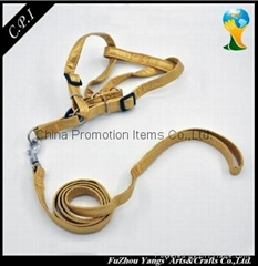 High grade wholesale dog leash collar retractable