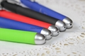 promotion gift plastic ballpoint pens with customer logo